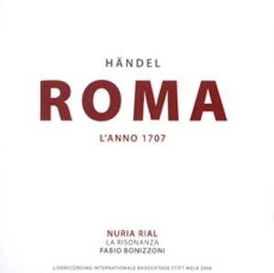 Roma, l'Anno 1707: Lumineuses années de jeunesse