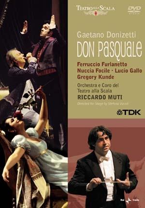 Don Pasquale: la veine comique-sentimentale de Donizetti