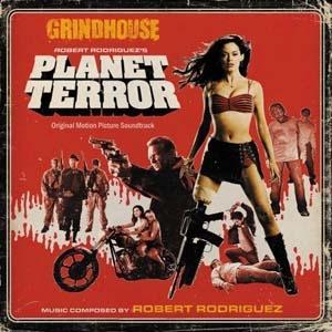 Planet Terror: le « son » Grindhouse