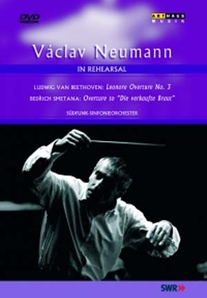 Vaclav Neumann dans le texte
