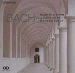 Bach, l'expérience japonaise