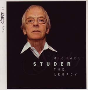 Michael Studer: l'éloge de la simplicité