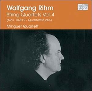 Wolfgang Rihm et la « Nouvelle simplicité »