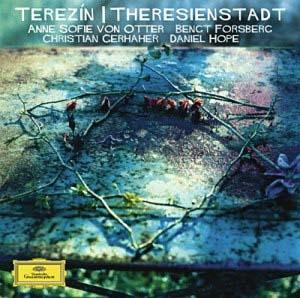 Theresienstadt en allemand, Terezín en tchèque