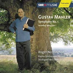 Mahler : « Titan » version originale