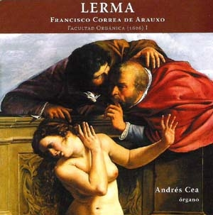 Correa de Arauxo, début d'un baroque espagnol