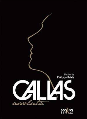La Callas, Diva des divas