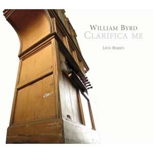 L'orgue de Byrd