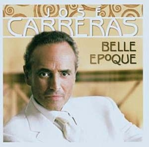 Carreras « Belle Epoque »