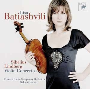 Sibelius face à Lindberg
