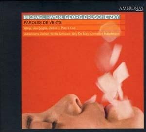 Quand les vents de Michael Haydn et Georg Druschetzky sont « proches de la voix humaine »…