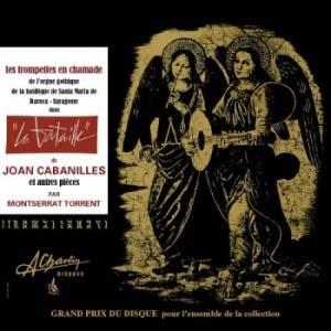 Cabanilles, par Montserrat Torrent