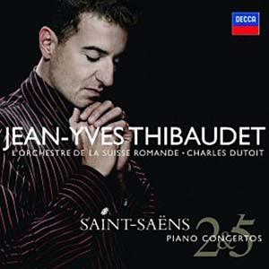 A la gloire de la musique française!