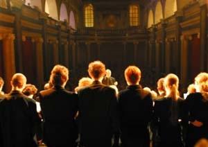 Motets de Bach: un concert de bravoure …