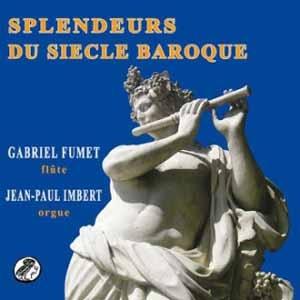 Splendeurs du siècle baroque: et si l'on oubliait?