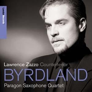 « Byrdland »…avec voix et saxos