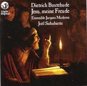 Le bonheur d'un tricentenaire de Buxtehude