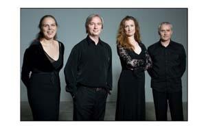 Quatuor Manfred: En avant pour de nouvelles aventures!