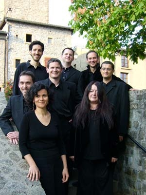 Musique bourguignonne du XVe siècle