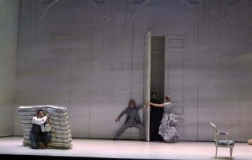 Les Noces aixoises triomphent au Grand Théâtre