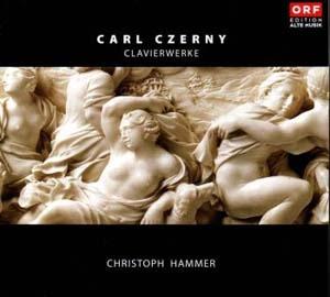 Czerny le pédagogue savait aussi composer!