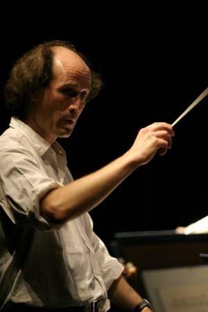 Portrait Emmanuel Nunes: Musique de nuit