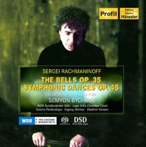 Semyon Bychkov sonne les cloches à Rachmaninov