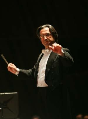 Muti et la radio bavaroise à la Philharmonie