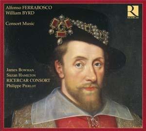 Les sons enchanteurs et envoûtant de la Consort Music