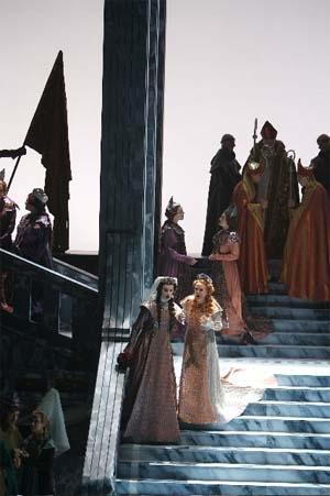 Le Capitole ressuscite le Roi d'Ys dans sa totale splendeur!