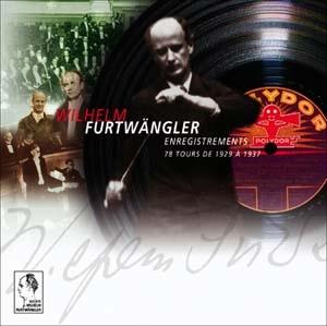 SWF: Les premiers enregistrements Polydor - Grammophon