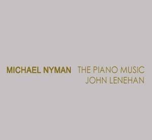 Musique pour piano de Michael Nyman