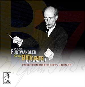 Wilhelm Furtwängler: Bruckner a trouvé son Dieu