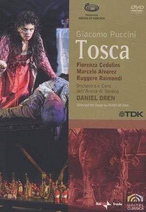 Tosca en chair et os