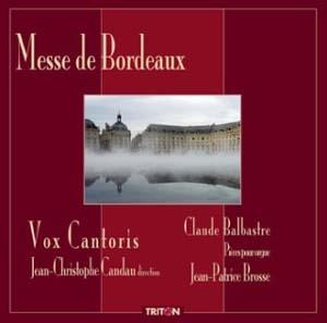 Bordeaux vaut bien une messe