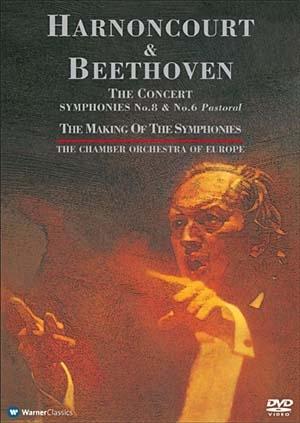 La sainte parole selon Harnoncourt pour Beethoven