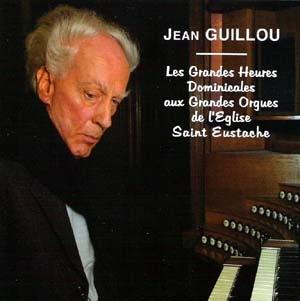 Jean Guillou, la voix d'un grand maître de l'orgue