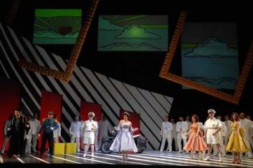 Bergson, Rossini et l'opérette