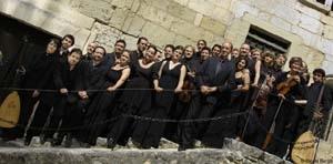 Dijon (en)chante Rameau et Michel