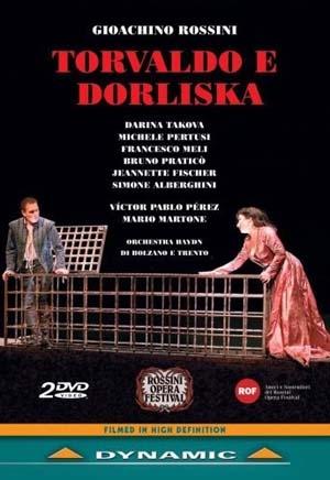 Torvaldo et Dorliska, dramma semiserio
