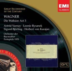 Richard Wagner et le Festival de Bayreuth ressuscité