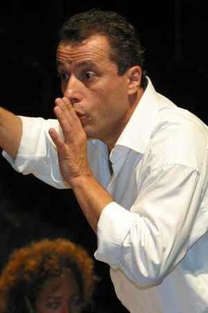 Marco Guidarini
