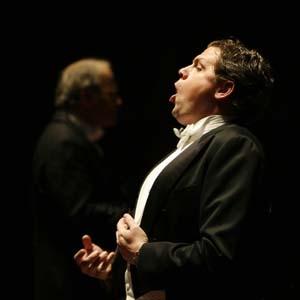 Un Don Giovanni sur vitaminé