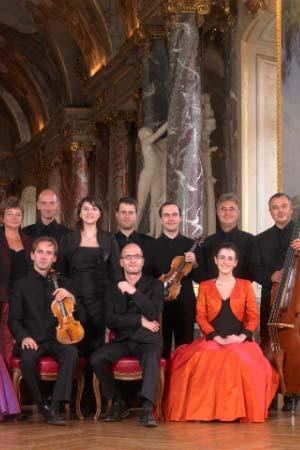 Telemann et la france le go t et l l gance concerts - Orchestre chambre toulouse ...
