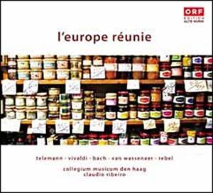 L'Europe réunie, une interprétation propre mais un peu trop « claire »