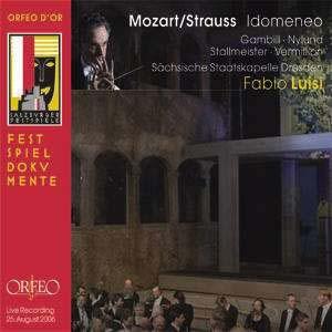 Mozart selon Strauss, abondance de luxe?
