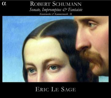 Schumann Eric Le Sage