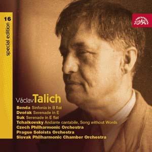 Václav Talich et la gloire des cordes tchèques