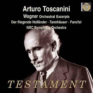 Arturo Toscanini wagnérien hors pair