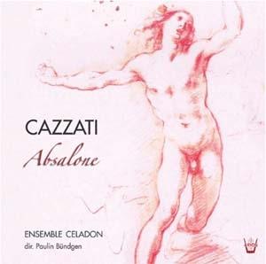Absalone: la lumineuse sensualité de l'Italie baroque